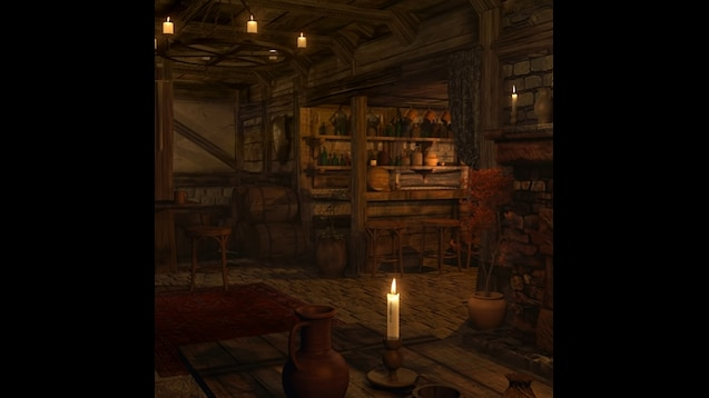 Steam Workshop :: Fireplace Sounds - Medieval Tavern