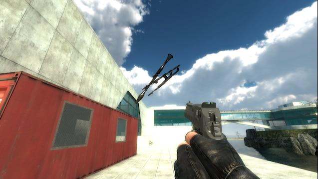 Steam Workshop :: Drop Weapon