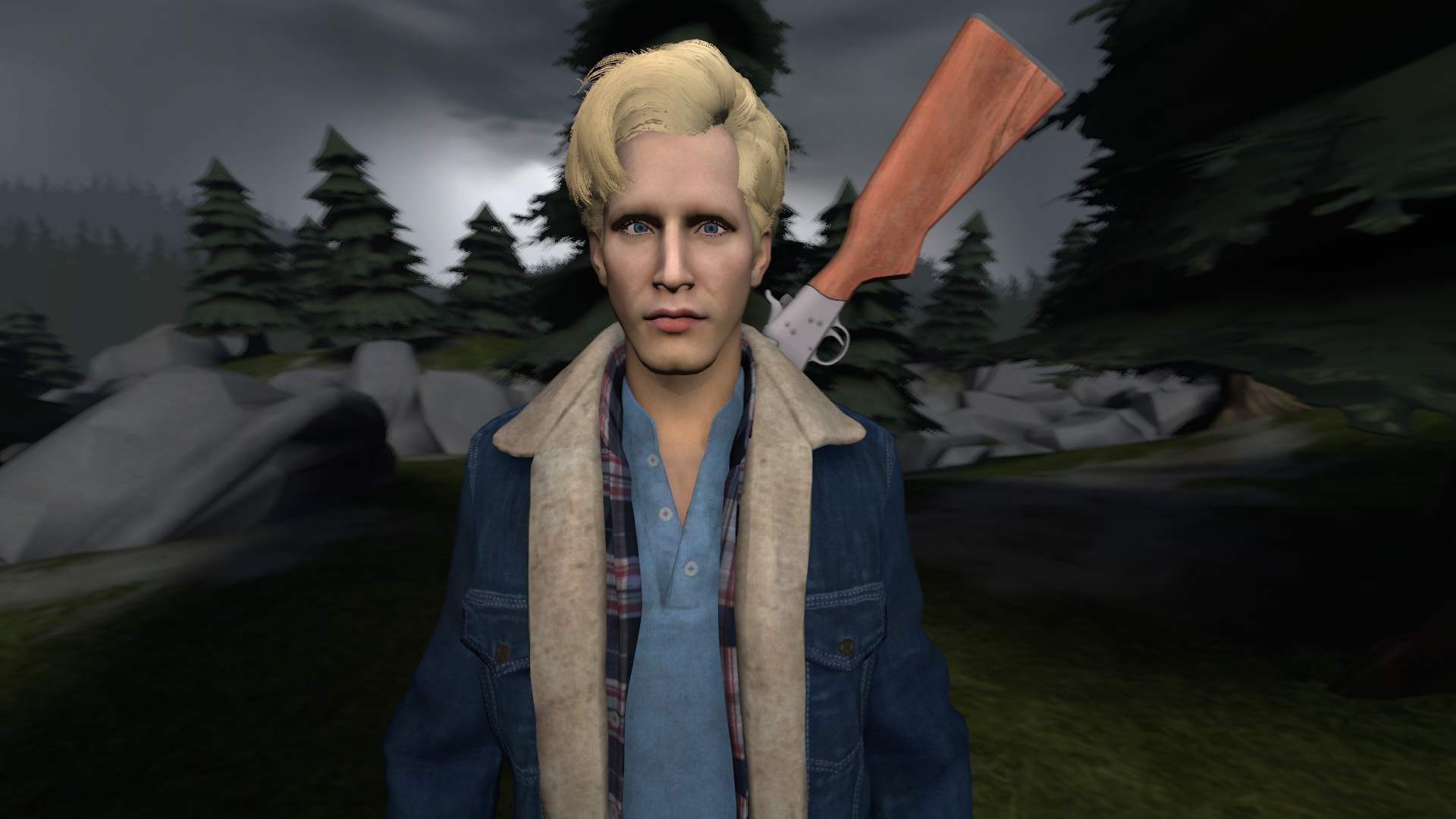 8fffbea82e63f3 Steam Workshop    Friday the 13th - Tommy Jarvis (PM+NPC)