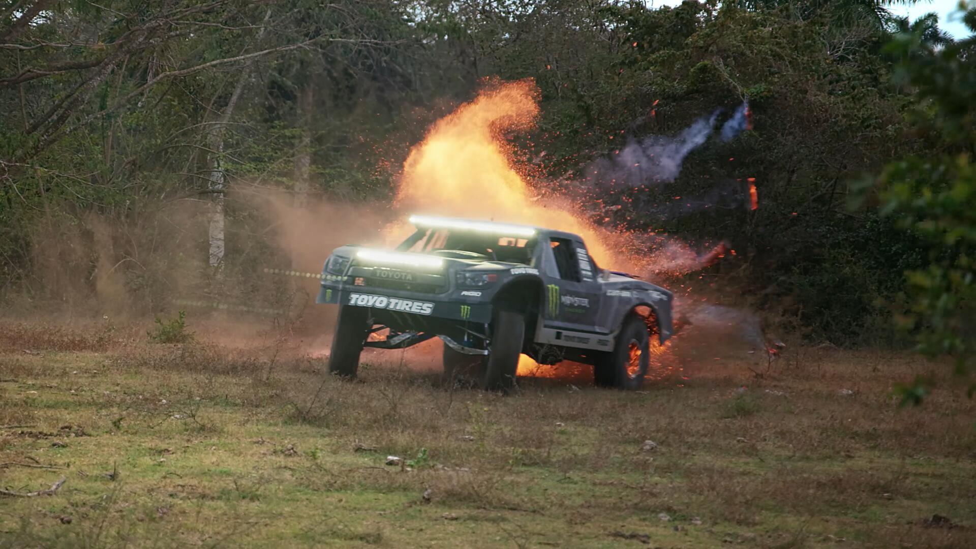 Steam Workshop Toyo Tires Bj Baldwin S Recoil 4 In Cuba 4k