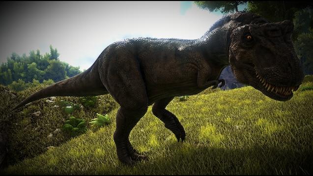 Steam Workshop :: Jurassic Park Expansion
