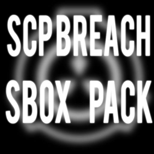 Steam Workshop :: SCP BREACH AND SANDBOX ULTIMATE PACK V5