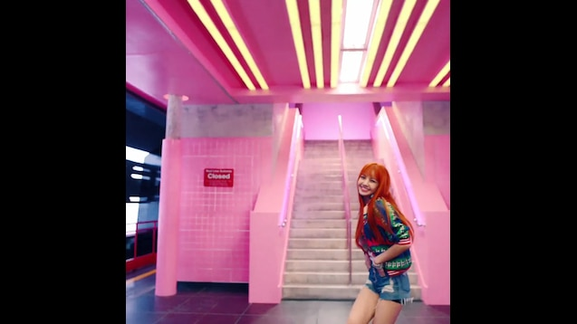 Steam Workshop Blackpink As If It S Your Last Bugs Hd 1080p