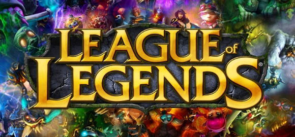 Steam Workshop League Of Legends Animated Backgrounds