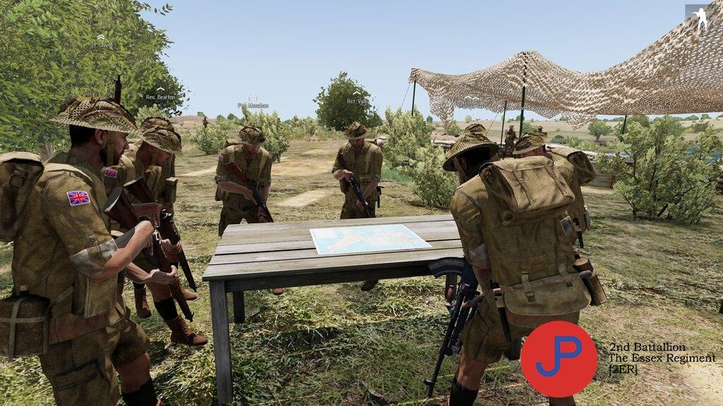 Steam Community :: :: WW2: Patrolling the Mandate of Palestine