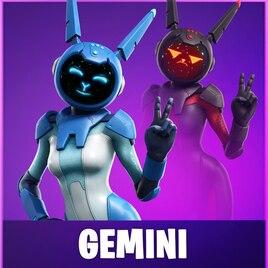 Steam Community :: Fortnite - Gemini :: Comments