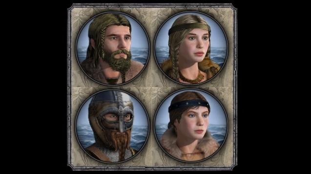 Steam Workshop :: Portrait Compilation Mod