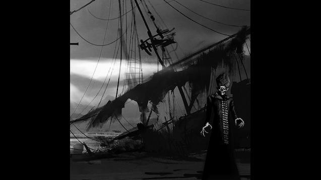 Steam Workshop Ghost Bc Nosferatu Wallpaper