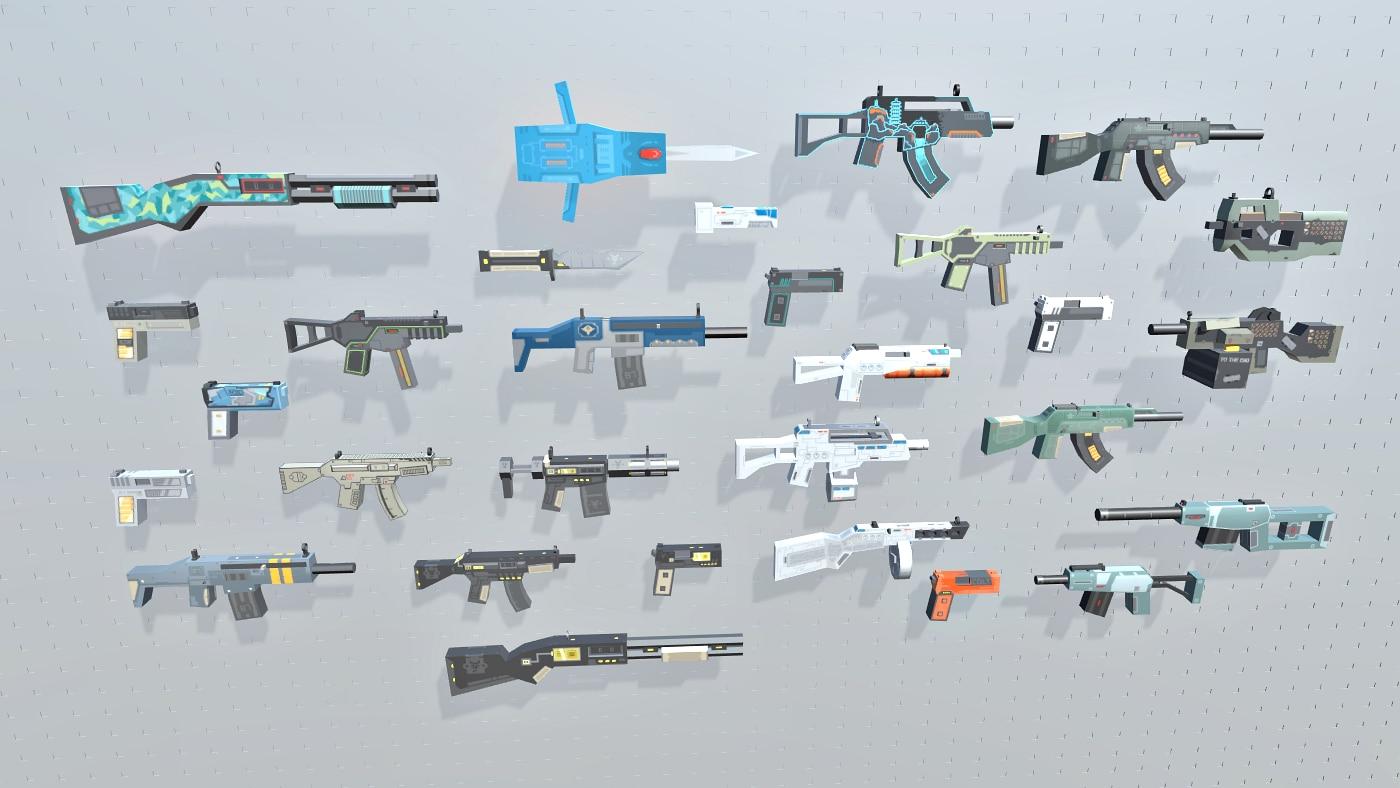 Steam Workshop Multih S Unturned Weapon Skin Arsenal