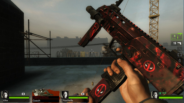 Steam Community :: Guide :: THE BEST SKINS IN LEFT 4 DEAD 2