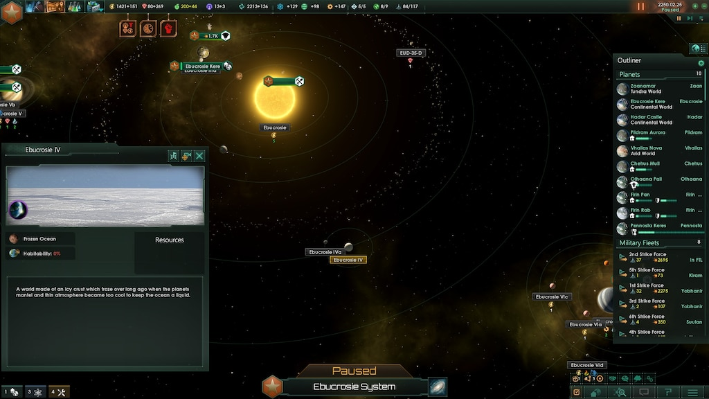 Steam Community :: Screenshot :: Frozen Ocean - no terraform