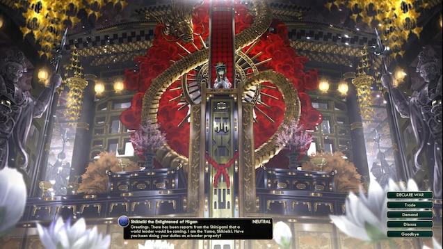 Steam Workshop Touhou Eiki S Higan