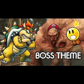 Steam Workshop :: Boss Theme from Bowser's Inside Story (Tank)