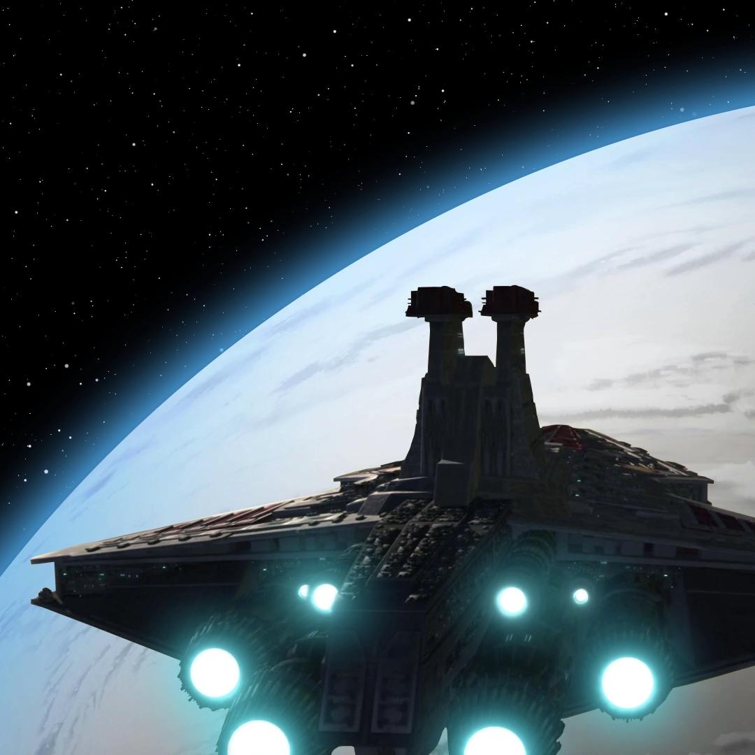 Steam Workshop Venator Class Star Destroyer Star Wars