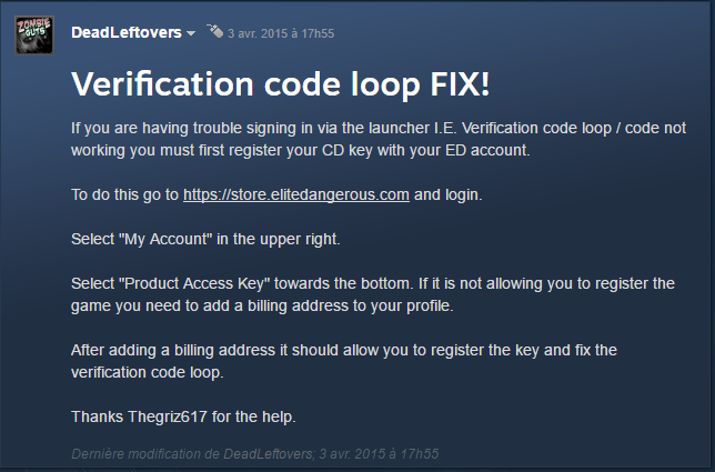 steam community guide invalid credentials how i solved it