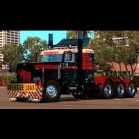 Steam Workshop :: Ultimate American Truck Experience