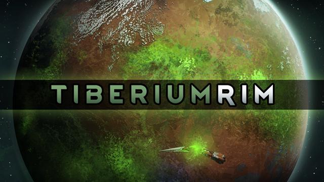 [B18]TiberiumRim - A Command & Conquer mod