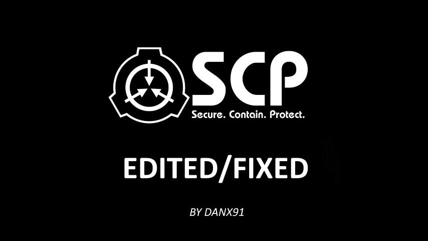 Steam Workshop :: Breach [CW 2 0] [New SCPs]