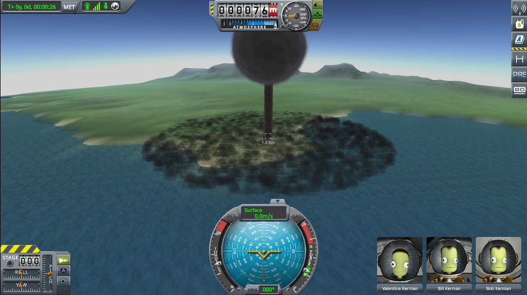 Steam Community :: Screenshot :: Google maps in KSP! on play map, space map, ksp map, game map,