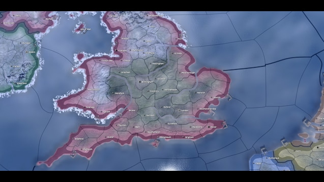 Steam Workshop :: !More Victory Points and Province Names