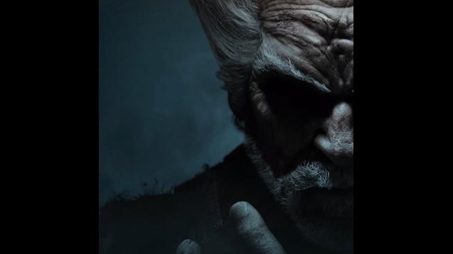 Steam Workshop Tekken 7 Heihachi Background Hd 60fps
