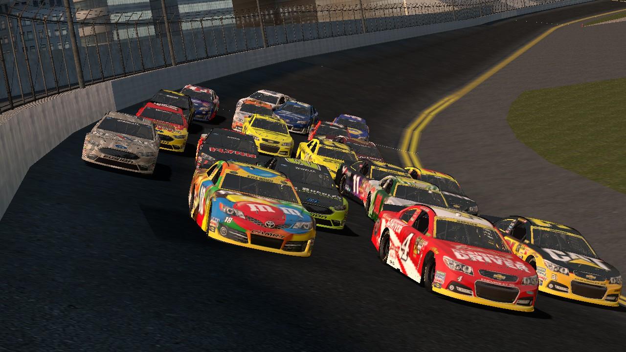 Steam Workshop :: NASCAR Garrys Mod Series Addons