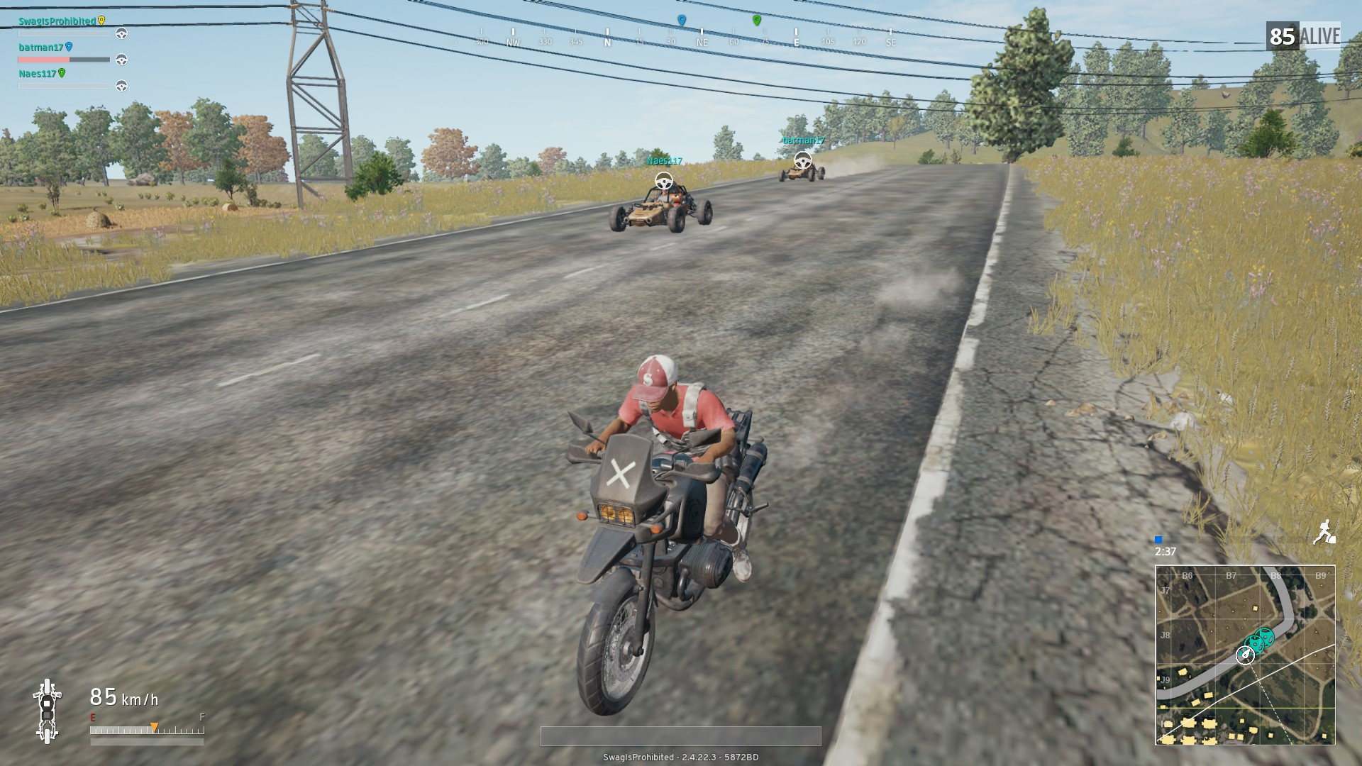 Steam Community Guide How To Improve In Pubg: Steam Community :: Guide :: How To Mad Max In PUBG
