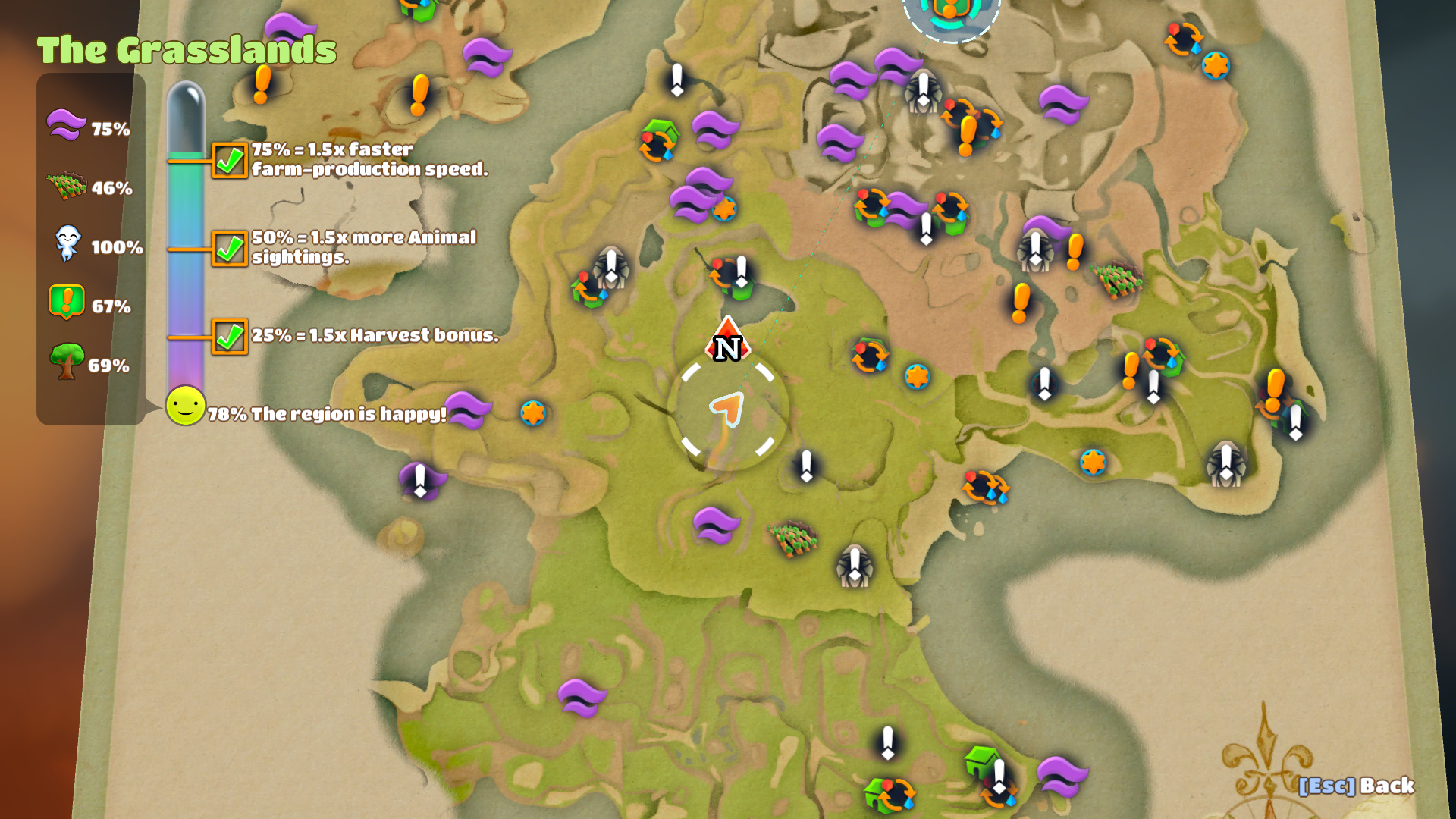 steam community guide yonder constellation locations