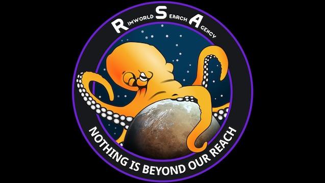 Steam Workshop :: Rimworld Search Agency