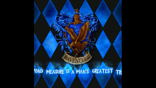Steam Workshop Harry Potter Ravenclaw Wallpaper