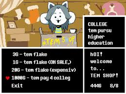 steam community guide how to get temmie armor fast