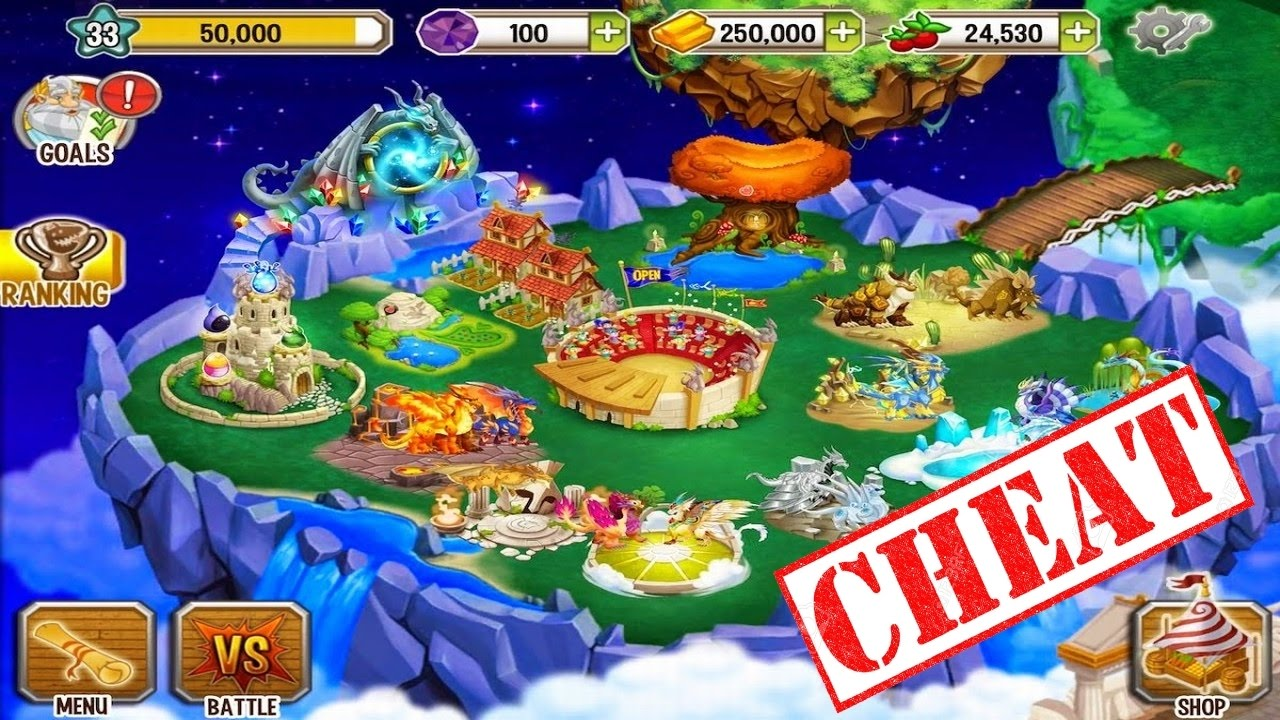 dragon city game for pc
