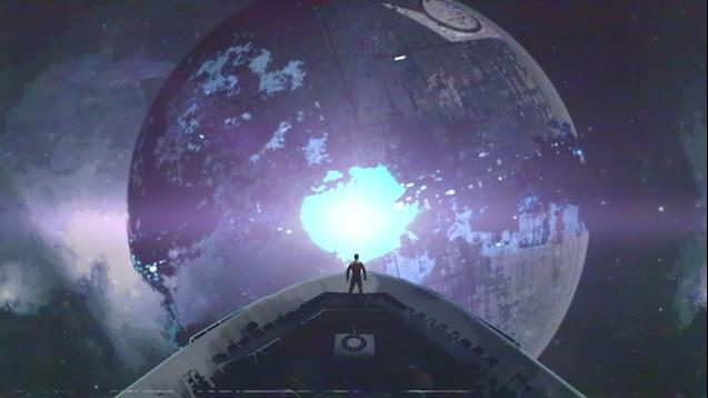 Steam Workshop :: BOREALIS [Half Life 3] [1920x1080]