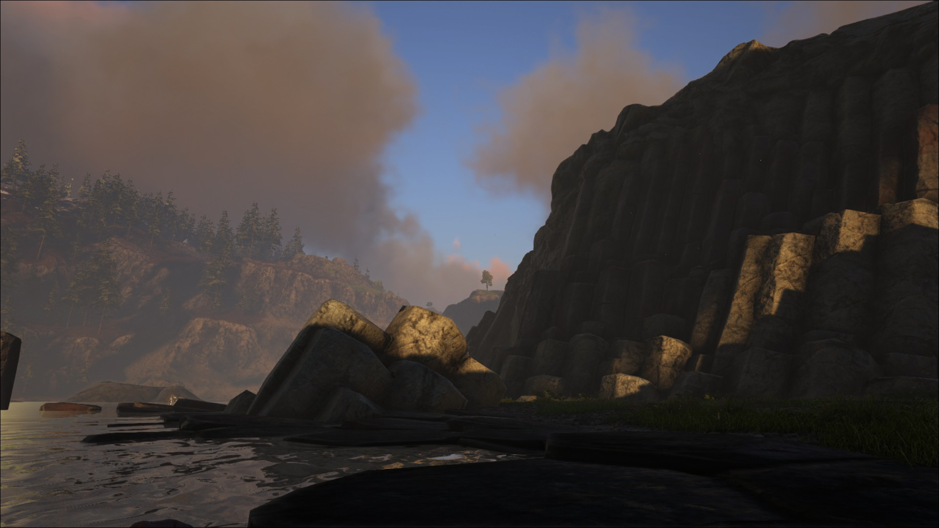 Ark:  Survival Evolved 5BA3354E9B6B376CDEBB68074113E953463962FA