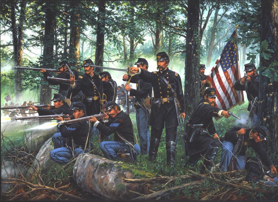 Steam Community Ultimate General Civil War