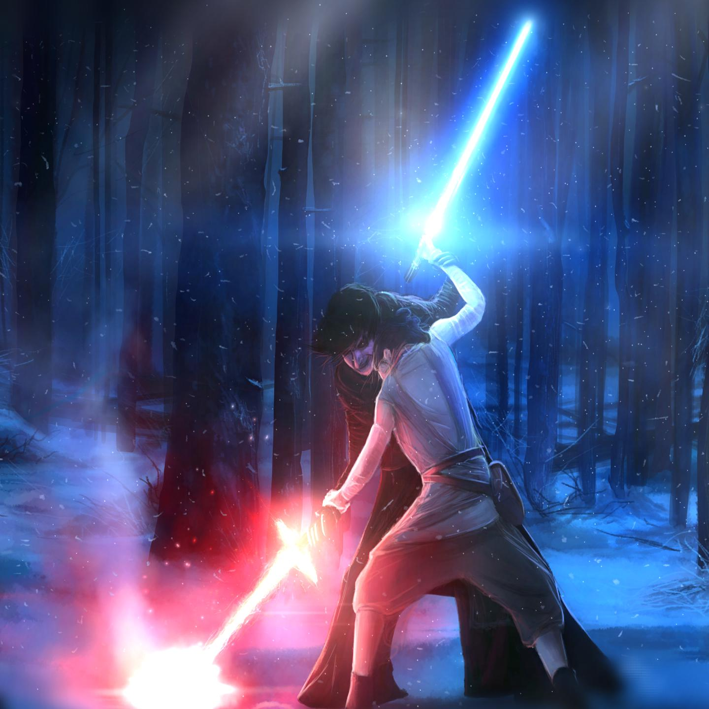 Steam Workshop Star Wars The Force Awakens Wallpaper 2 4k