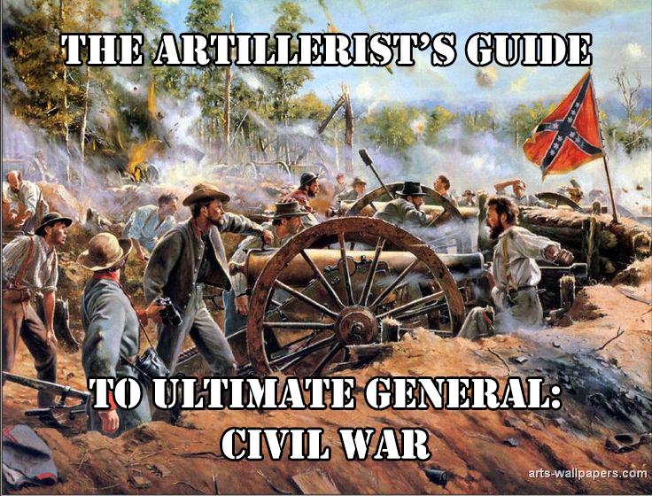 Steam 社群 指南 The Artillerist S Guide To Ultimate
