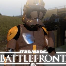 Steam Workshop Star Wars Ea Battlefront 2 Special Ops Playermodel V2 2