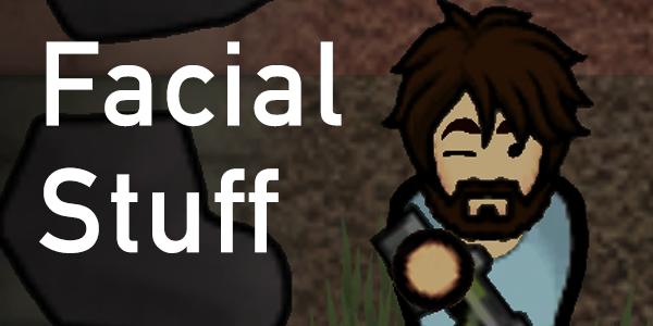 Facial Stuff 0.18.0