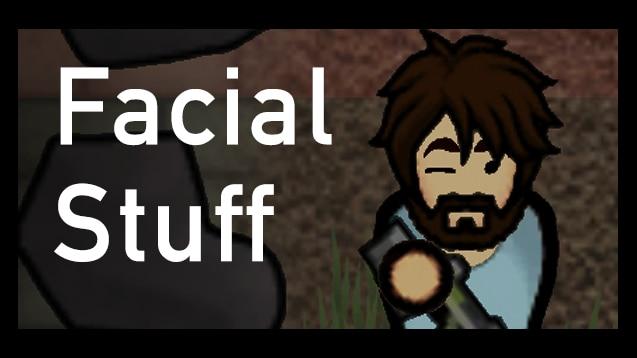 Steam Workshop :: Facial Stuff 1 0