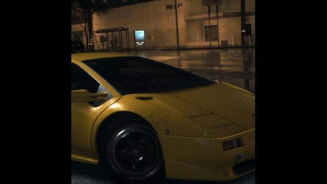 Steam Workshop Need For Speed Lamborghini Diablo Sv
