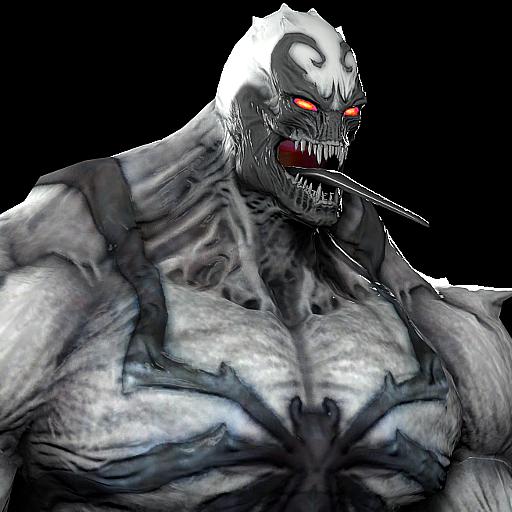Steam Workshop :: Spider-Man: Edge of Time - AntiVenom Massive