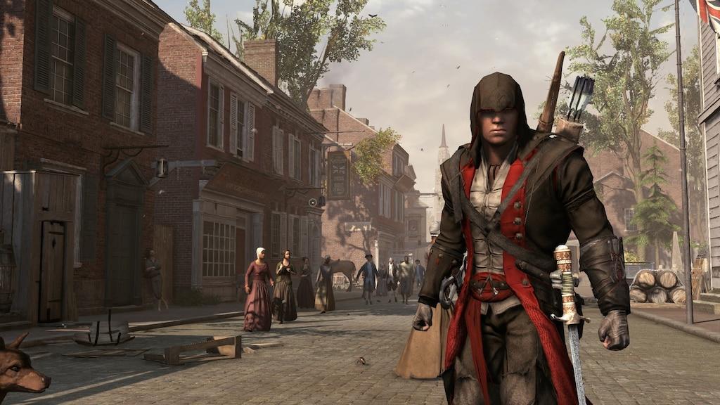 Steam Community Screenshot The New York Variant Of The