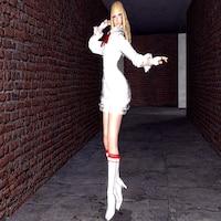 Steam Workshop::Garrys Mod Best Female / Girl Collection