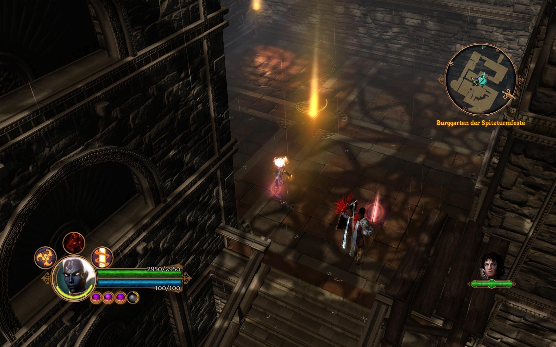 Steam community:: dungeon siege iii.