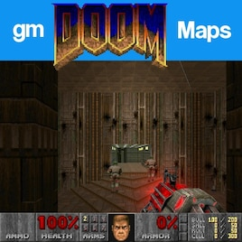 Steam Community :: gmDoom Maps :: Comments