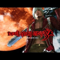 Steam Community :: Devil May Cry 3: Special Edition