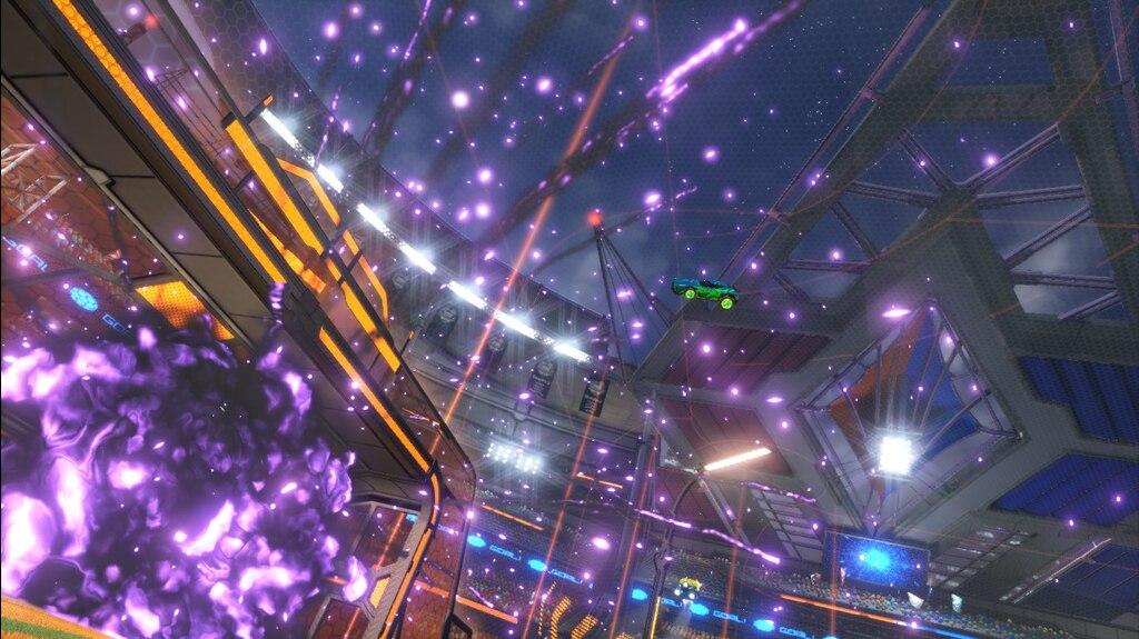Steam Community Screenshot Champions Field