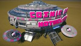 Steam Workshop :: Cosmic Cow MotherShip - By Gshn28