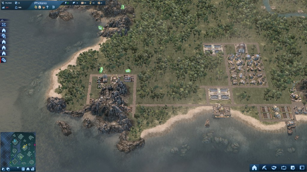 Steam community screenshot tool production has started anno 2070 gumiabroncs Images